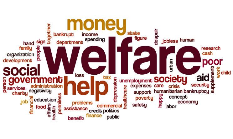 welfare esempio di un'azienda