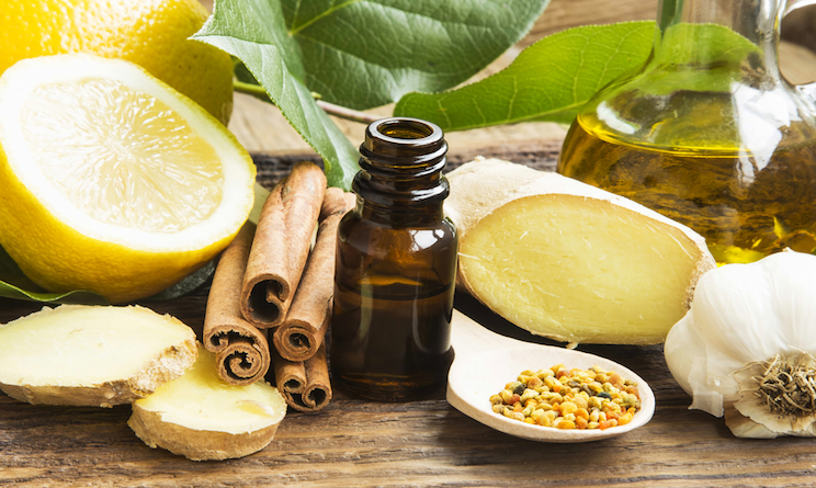 zenzero limone aglio benefici