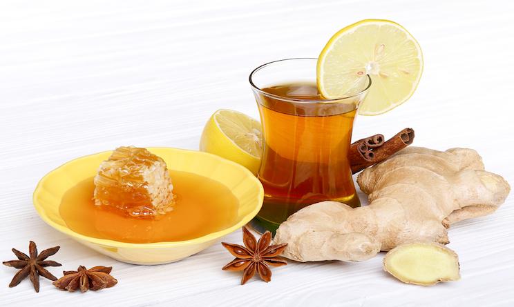 miele di lime e cannella per dimagrire