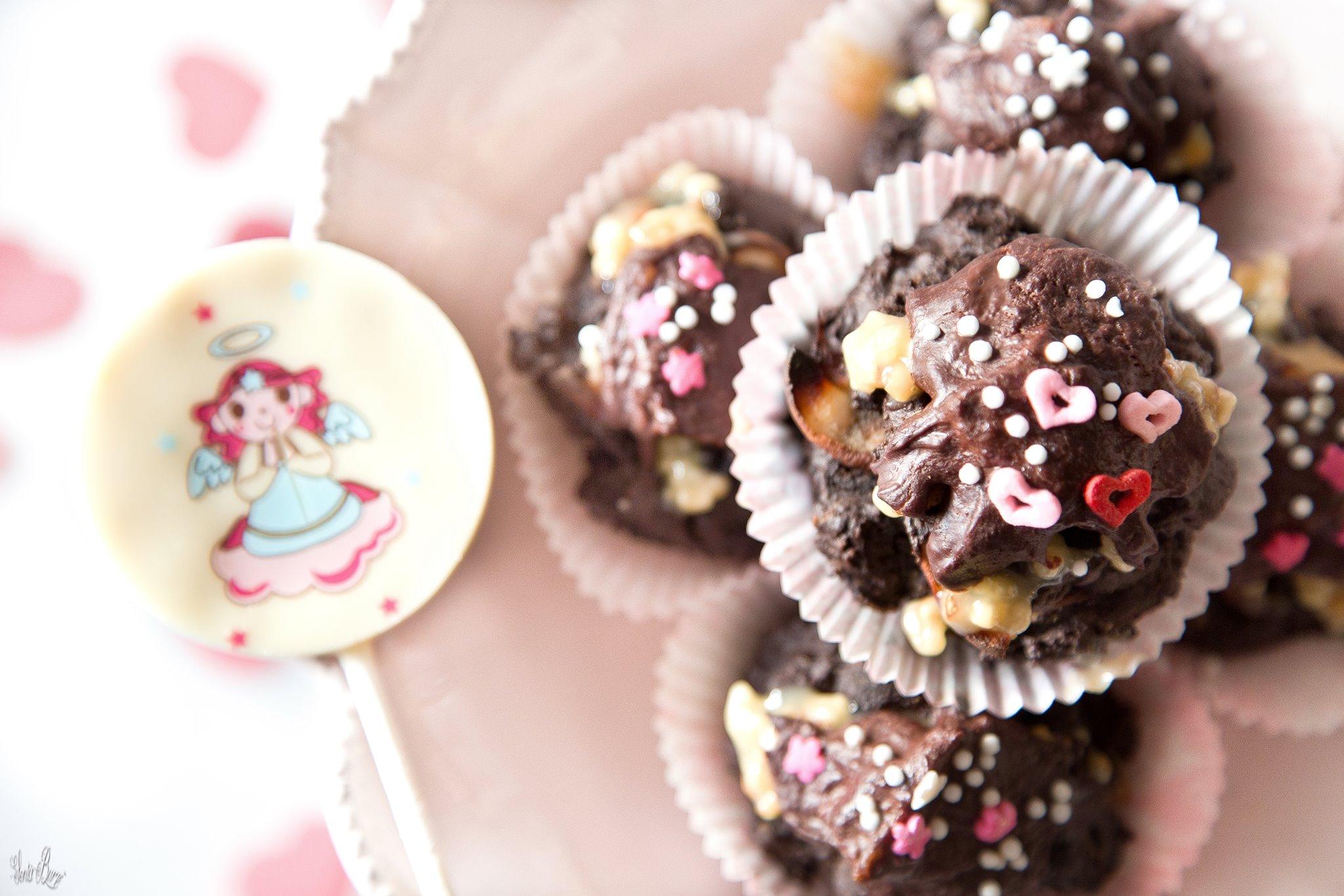 Torta cioccopere di Marco Bianchi ricetta con foto