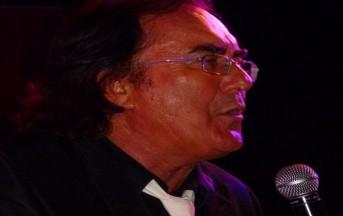 Festival di Sanremo 2017: Al Bano dimagrito e in pace con Romina Power e Loredana Lecciso