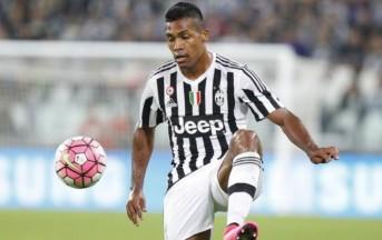 Calciomercato Juventus ultimissime, PSG su Alex Sandro: 70 milioni per il brasiliano