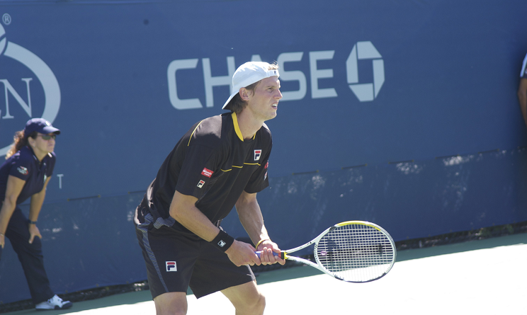 Tennis Lorenzi Seppi