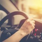 Attacchi di panico alla guida