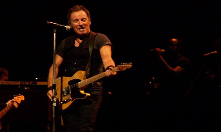 Bruce Springsteen, tour 2016, concerti italia,
