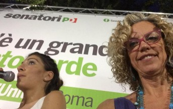 Radio Maria sulla Cirinnà: senatrice come Babilonia, prostituta dell'Apocalisse