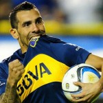 Tevez Boca Juniors