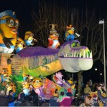 Programma Carnevale Maiori 2016