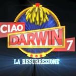 Ciao Darwin 2016