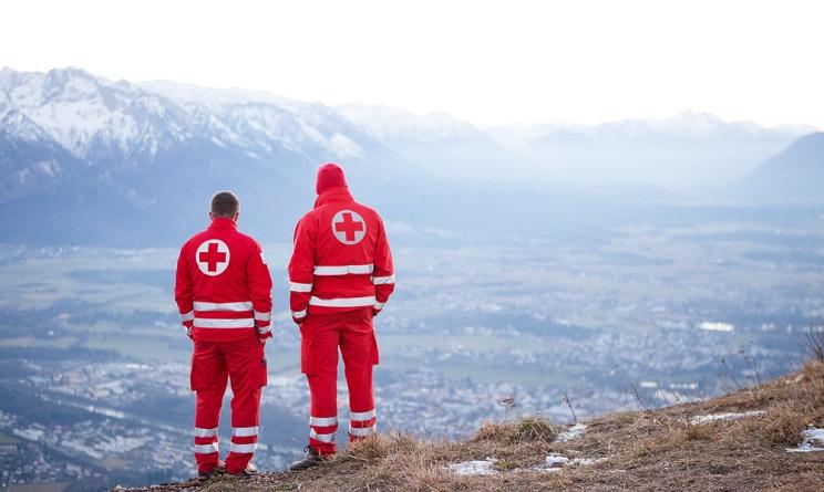 Croce Rossa Italiana assunzioni