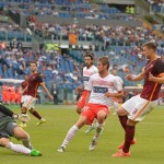 Carpi Roma highlights