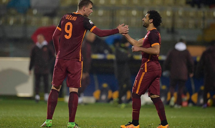 Fiorentina Roma highlights