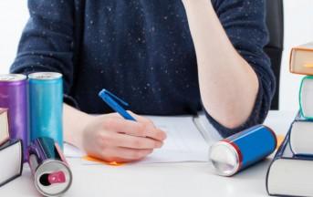 Allarme energy drink, pericolosi soprattutto per i più giovani