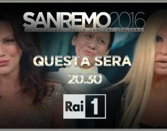 Programmi Tv stasera, 13 Febbraio 2016: Festival di Sanremo e Full Metal Jacket