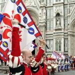 Eventi spettacolari Pasqua, da Firenze alla Sicilia