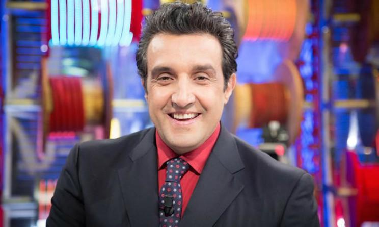Flavio Insinna Striscia