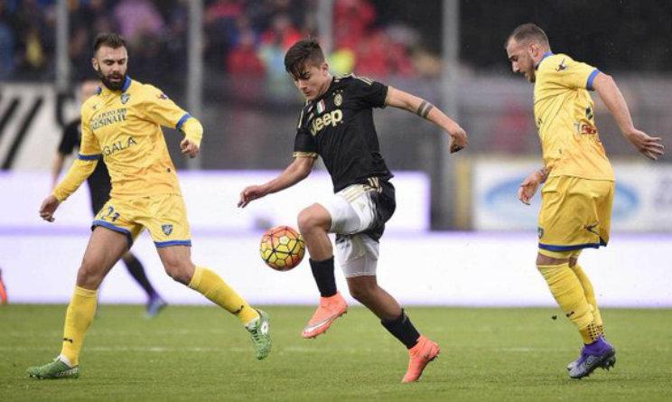 Juventus Palermo live