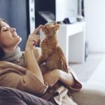 giornata gatti fusa benefici
