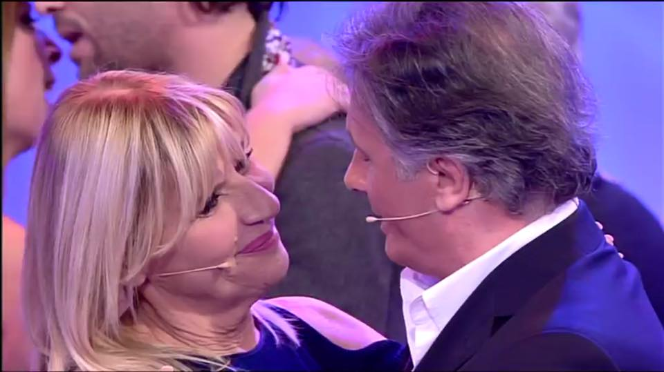 Uomini e Donne Over Gemma e Giorgio