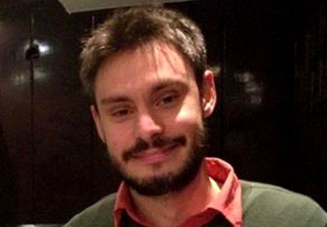 omicidio regeni news