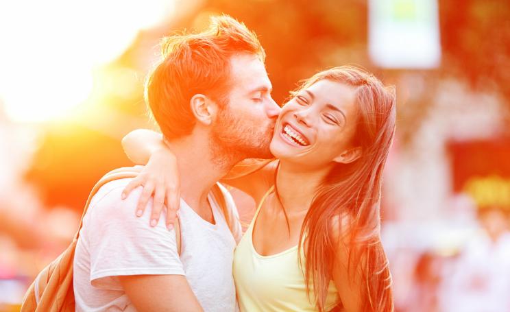 I 7 benefici dei rapporti di coppia