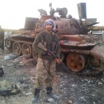 karim franceschi kobane isis