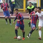 Riccardo Pasi Bologna calcio dilettanti