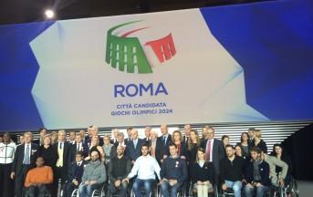 Roma 2024, la possibilità delle Olimpiadi per far rinascere la Capitale