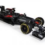 McLaren 2016 Formula 1