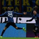 Inter-Palermo probabili formazioni Serie A