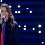 Irene Fornaciari causa Pride Sanremo 2016