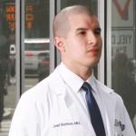 Joel Salinas neurologo sente dolore