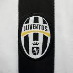 Juventus nuovo logo