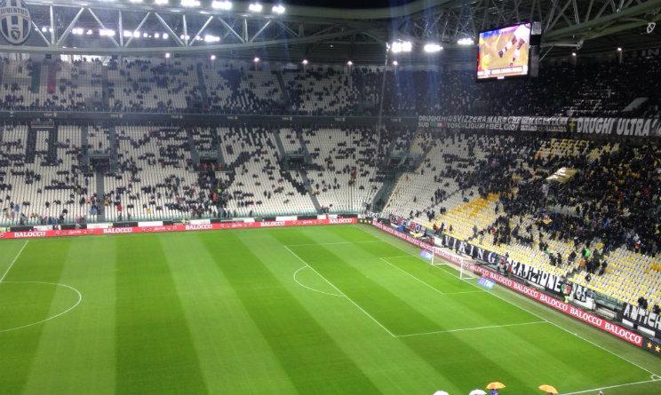 Juventus Napoli diretta live