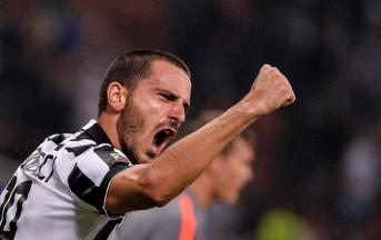 Bonucci al Milan, ecco la richiesta della Juventus: offerta troppo bassa dei rossoneri