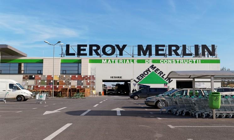 Leroy merlin lavora con noi 2016 posizioni aperte a for Leroy merlin porta di roma
