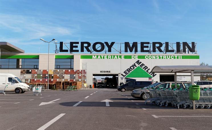 Leroy Merlin Lavora con noi