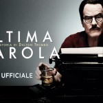 Locandina film Dalton Trumbo
