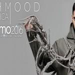 Mahmood, Nuove proposte, Sanremo 2016,