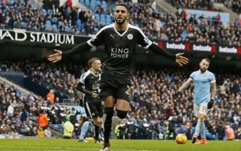 Calciomercato Roma news, Mahrez è il dopo Salah? Affare complicato ma non impossibile