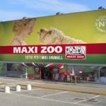 Maxi Zoo lavora con noi 2016