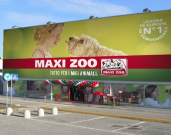 Maxi Zoo lavora con noi 2016: posizioni aperte in Lombardia