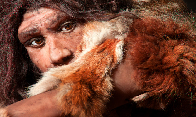 dna neanderthal dipendenza fumo