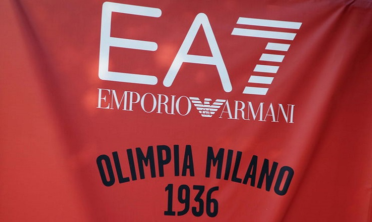 Diretta live Olimpia Milano-Fenerbahce