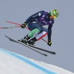 Dominik Paris Coppa del Mondo sci