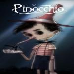 Pinocchio vignetta Tarusov