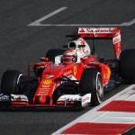Formula 1 Raikkonen Ferrari