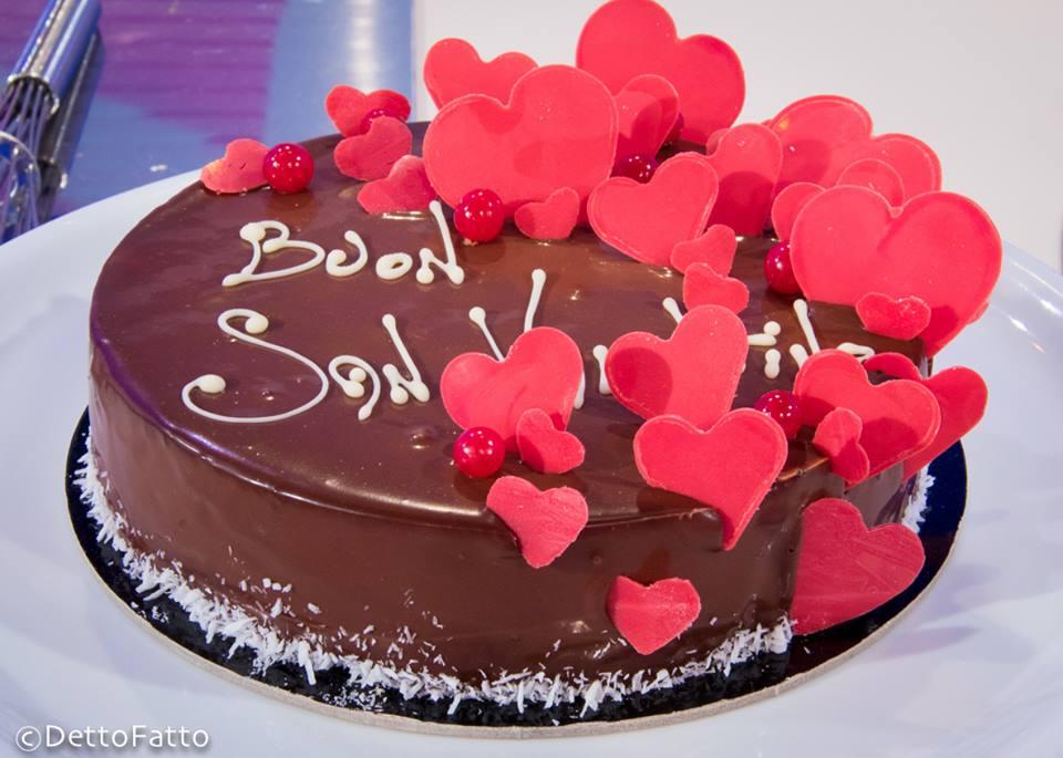 Ricette per torte per san valentino