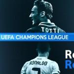 Roma Real Madrid probabili formazioni