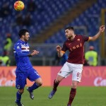 Roma Sampdoria highlights